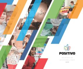 Relatório de sustentabilidade 2013 - Positivo