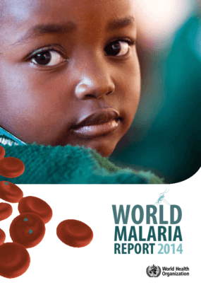 World Malaria Report 2014