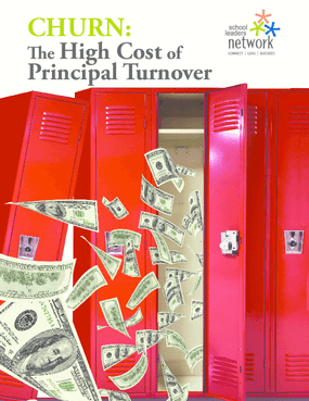 Churn: The High Cost of Principal Turnover