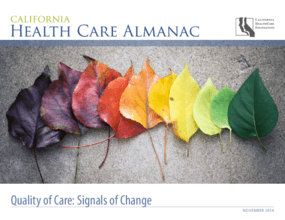 Quality of Care: Signals of Change