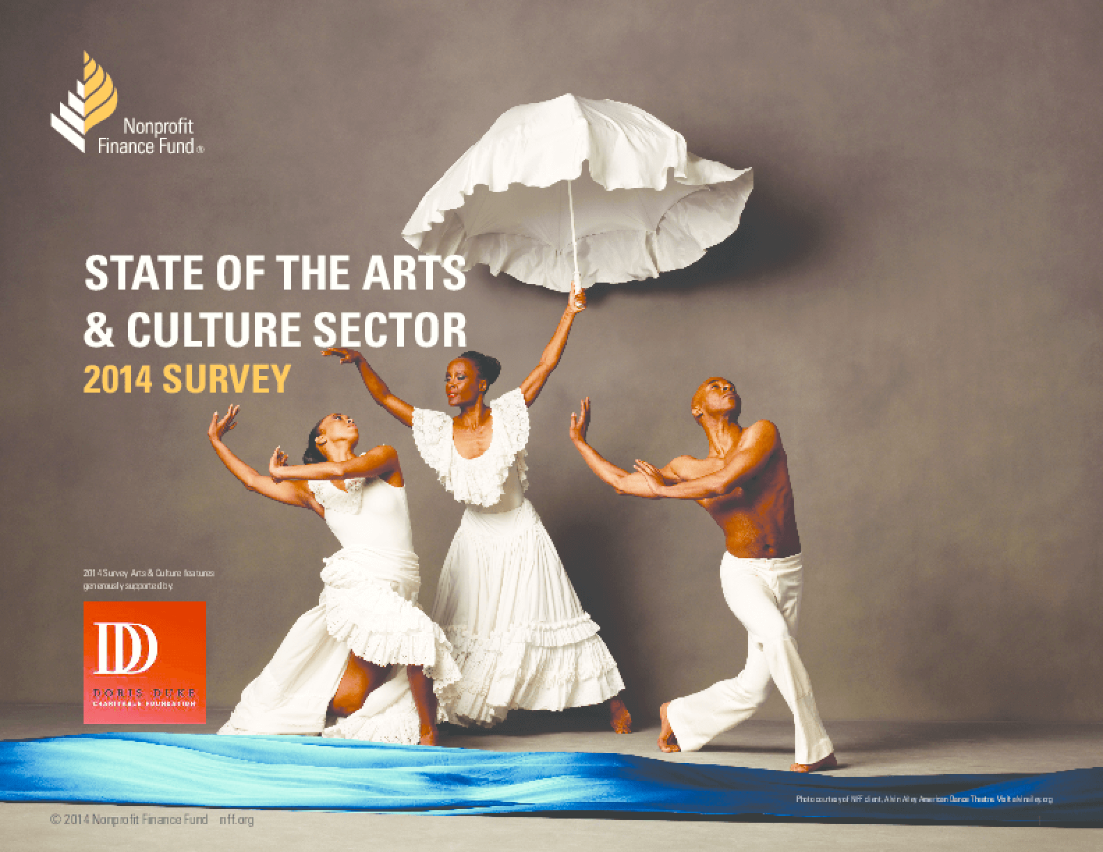 State of the Arts and Culture Sector: 2014 Survey