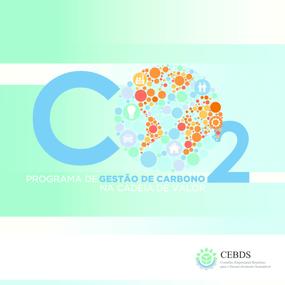 Programa de gestão de carbono na cadeia de valor