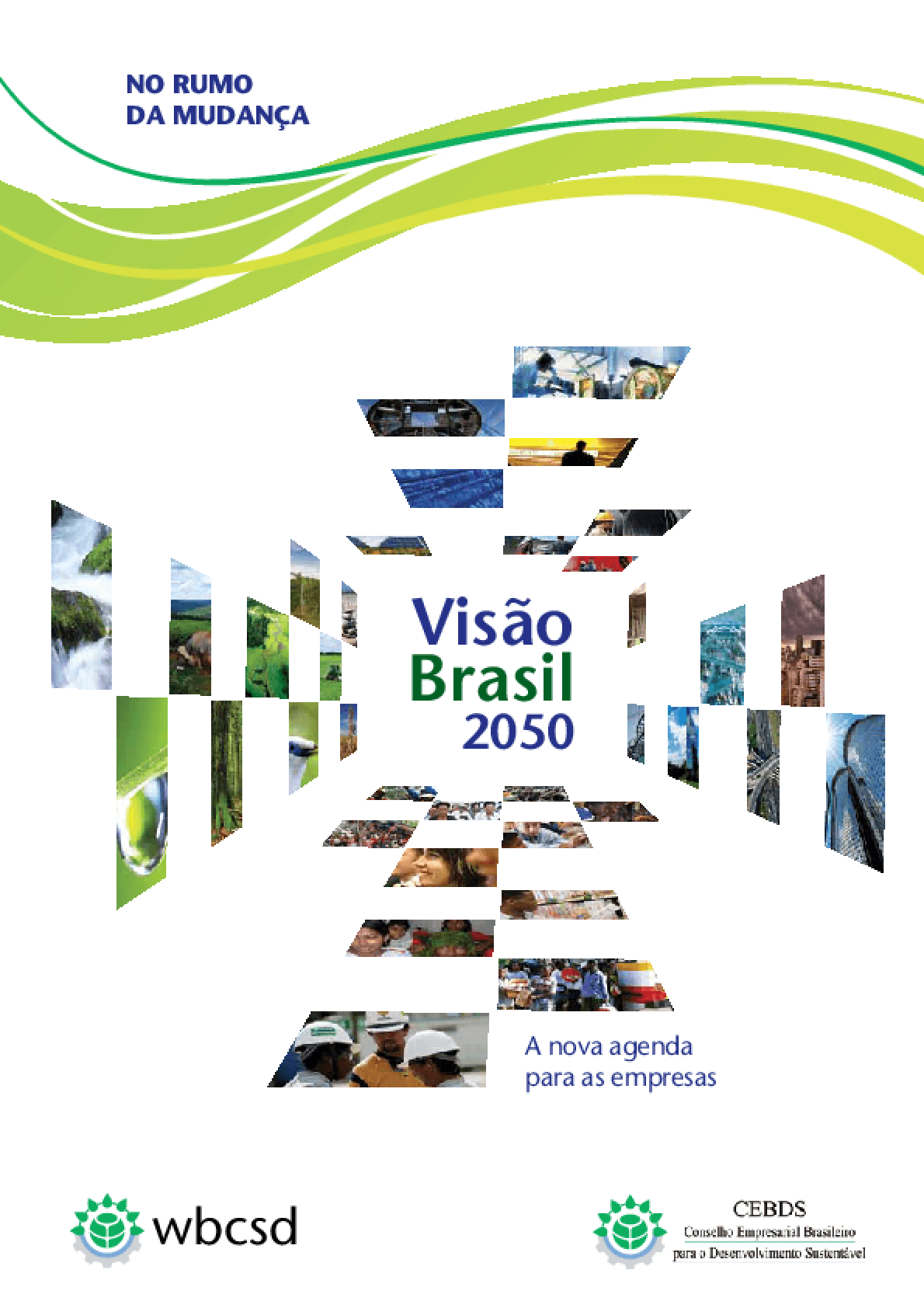 Visão Brasil 2050