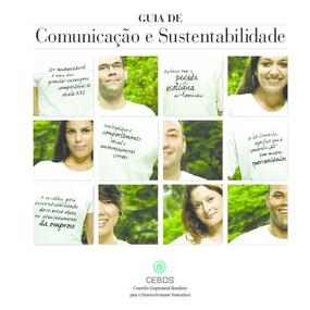 Guia de comunicação e sustentabilidade
