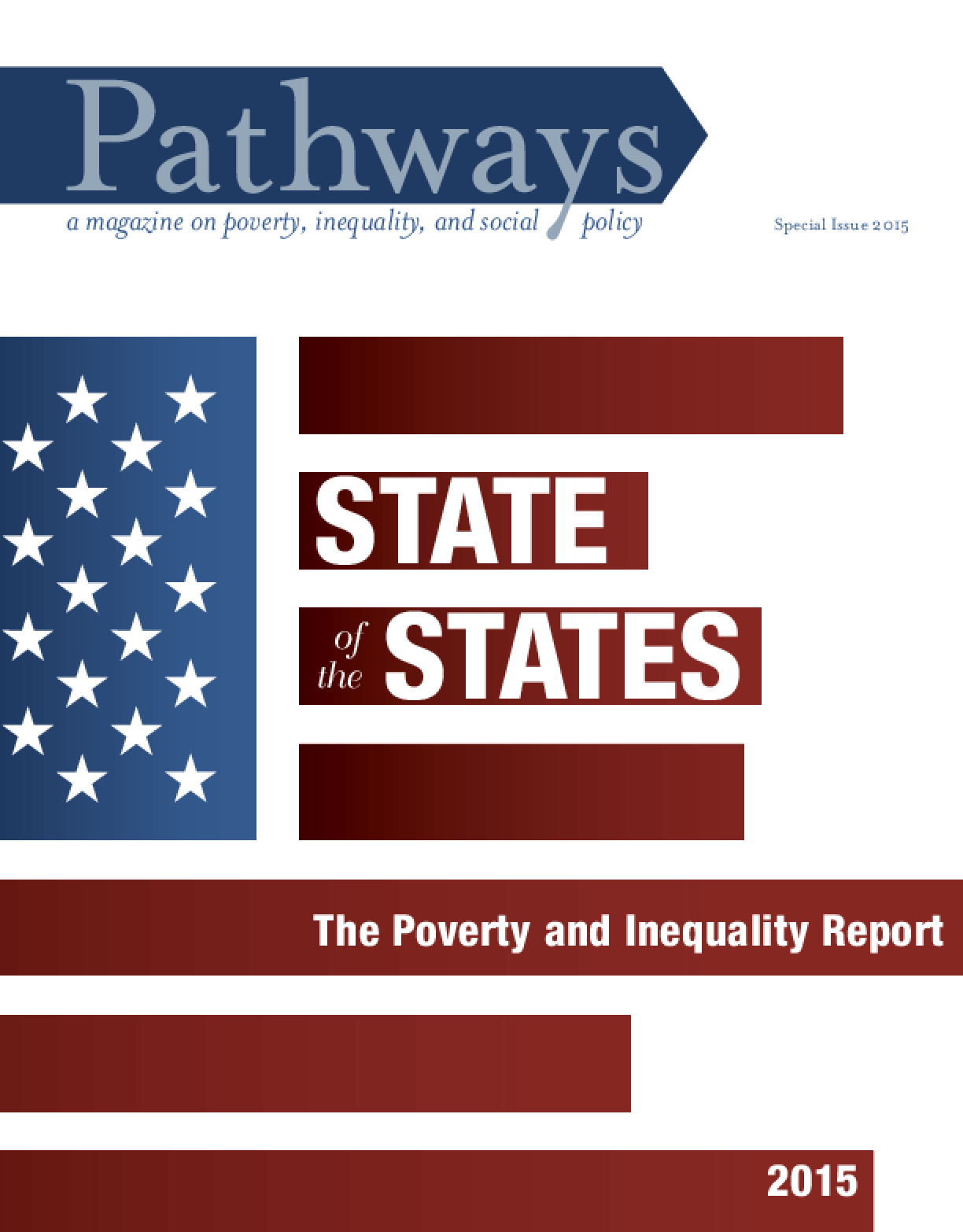 State of the States: The Poverty and Inequality Report