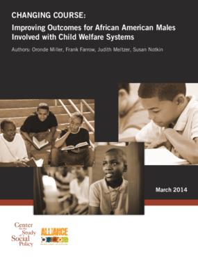 Child Welfare Cover Letter Career Changer