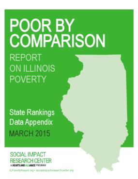 2015 State Rankings Data
