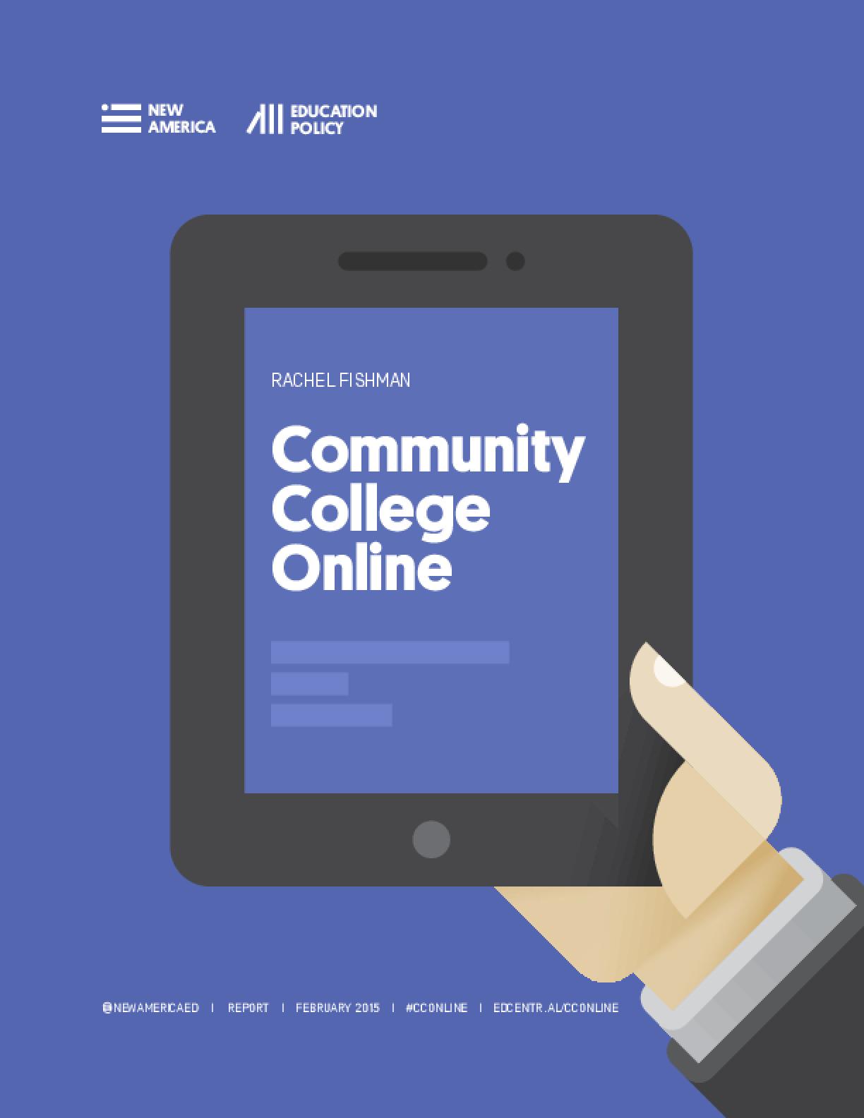 Community College Online