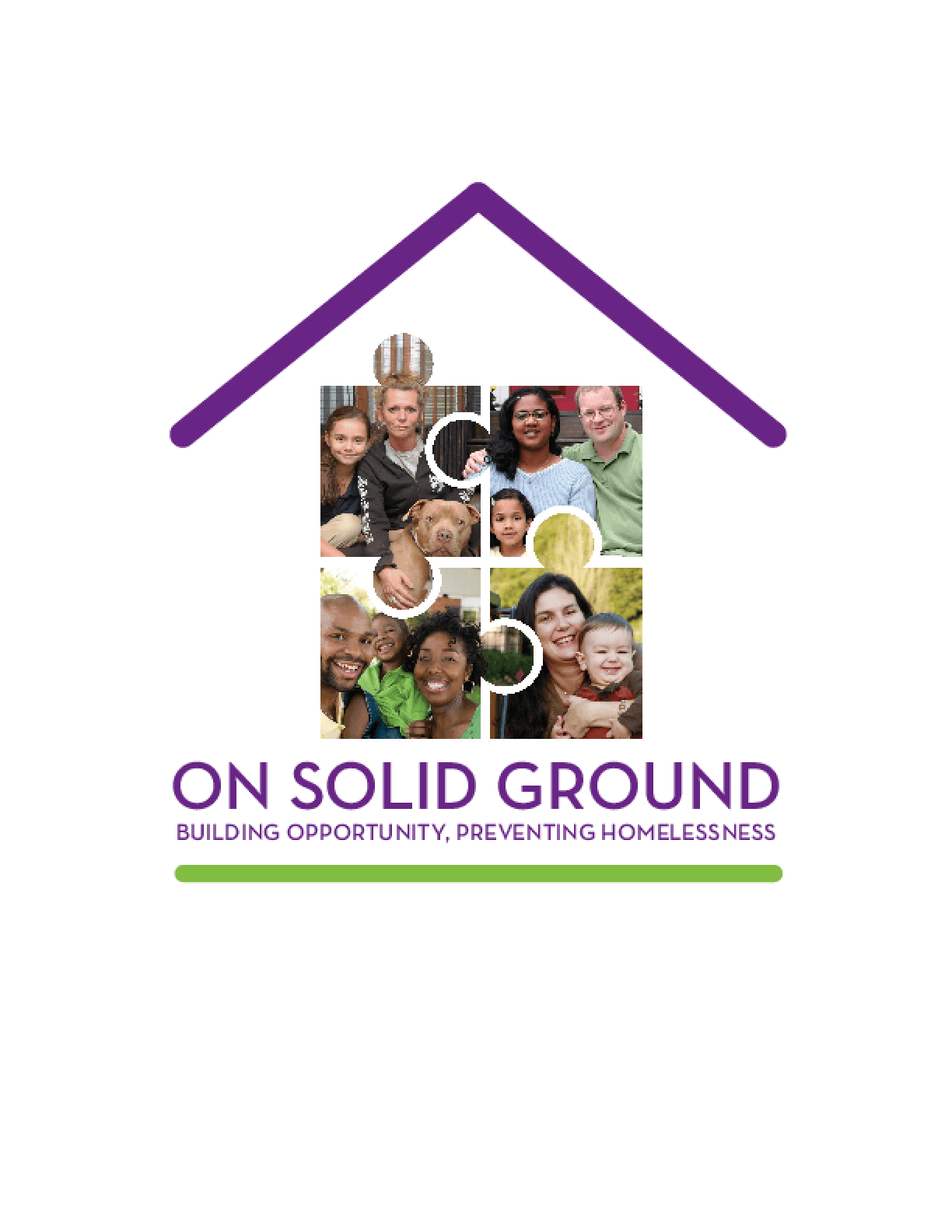 On Solid Ground: Building Opportunity, Preventing Homelessness