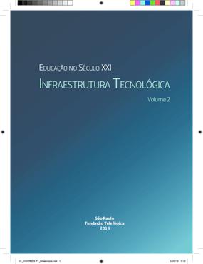 Caderno aula Fundação Telefônica -- vol.2 infraestrutura tecnológica