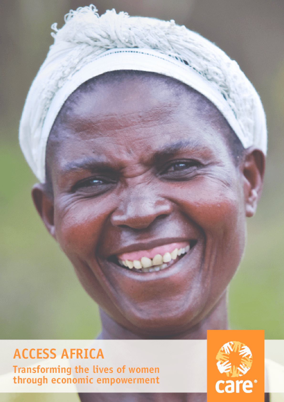 Access Africa: Transforming the Lives of Women Through Economic Empowerment
