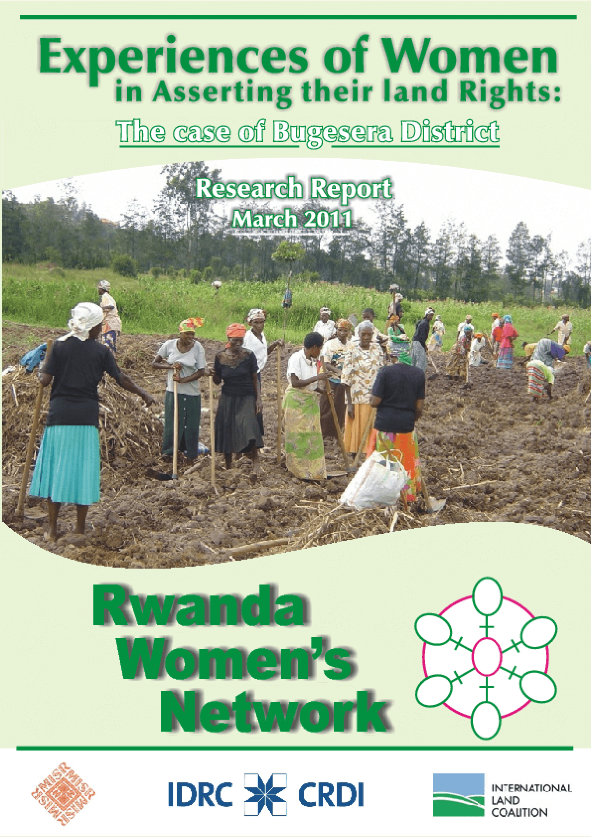 Experiences of Women in Asserting their Land Rights: The case of Bugesera District