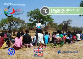 Financial Education Curriculum for the Adolescent Girls Empowerment Program (AGEP)