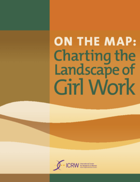 On the Map: Charting the Landscape of Girl Work
