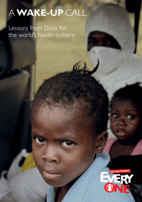 A Wake-Up Call: Lessons from Ebola for the World's Health Systems