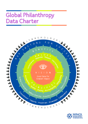 Global Philanthropy Data Charter