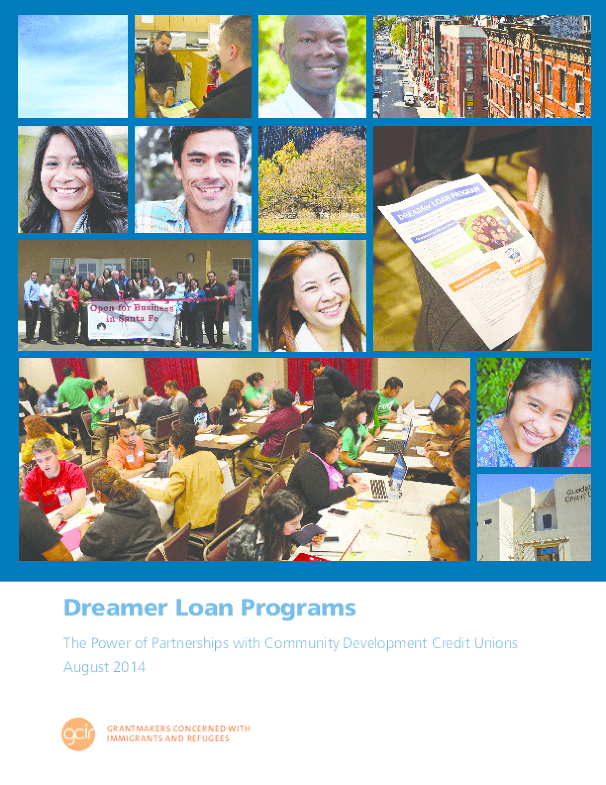 Dreamer Loan Programs: The Power of Partnerships with Community Development Credit Unions