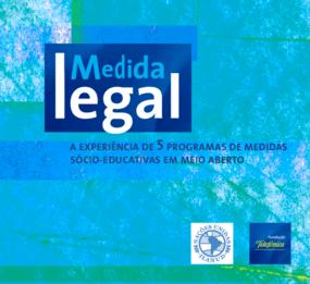 Medida legal
