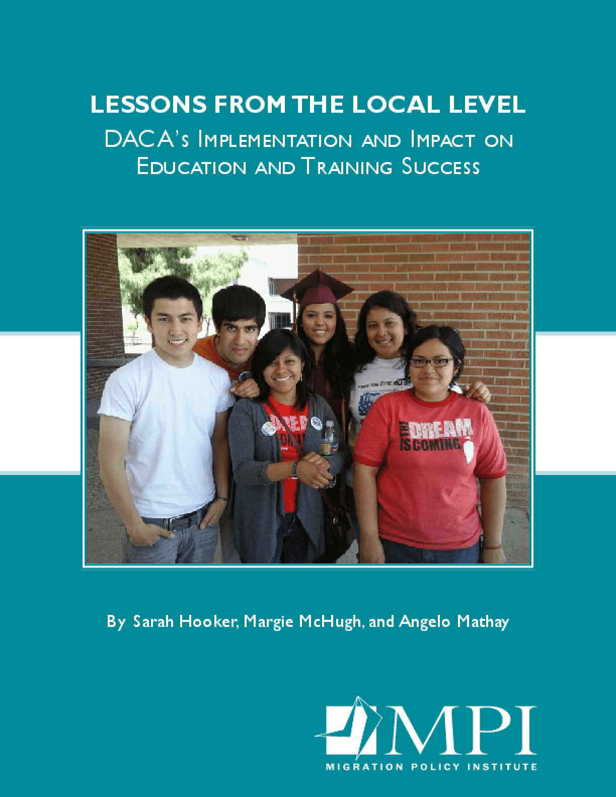Lessons From the Local Level: DACA's Implementation and Impact on Education and Training Success