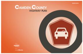Camden County Highway Plan