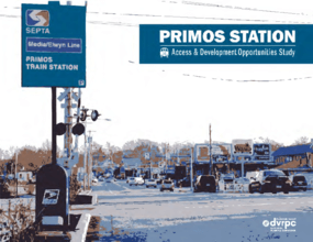 Primos Station Access and Development Opportunities Study