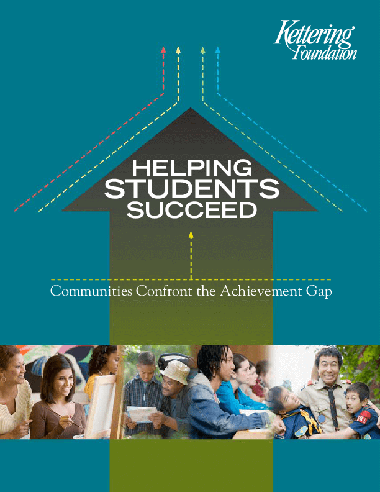 Helping Students Succeed: Communities Confront the Achievement Gap