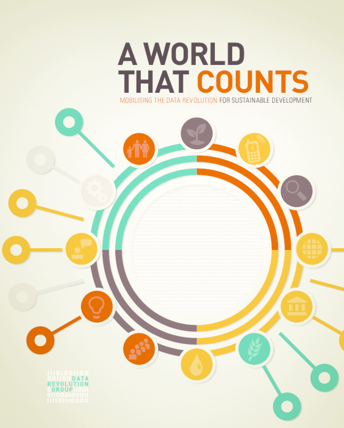 A World That Counts: Mobilising The Data Revolution For Sustainable Development