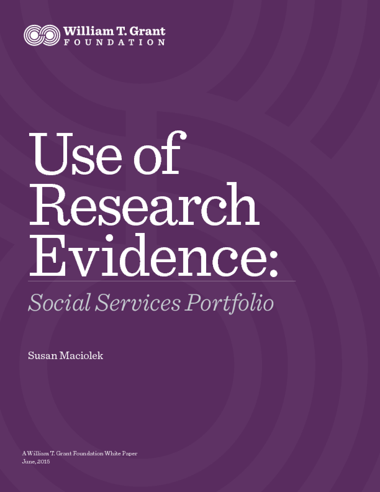 foundation of social research pdf