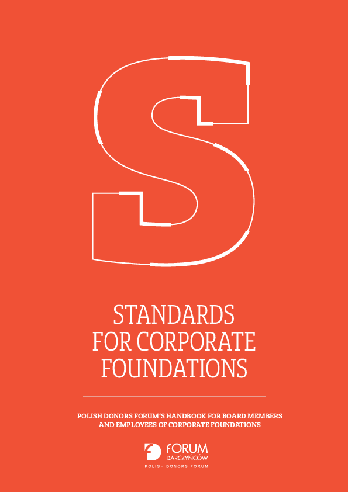 Standards For Corporate Foundations