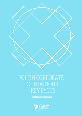 Polish Corporate Foundations - Key Facts