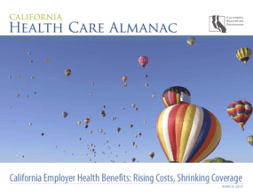 California Employer Health Benefits: Rising Costs, Shrinking Coverage