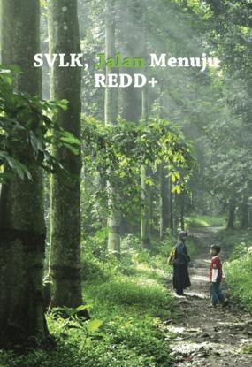 SVLK, Jalan Menuju REDD+