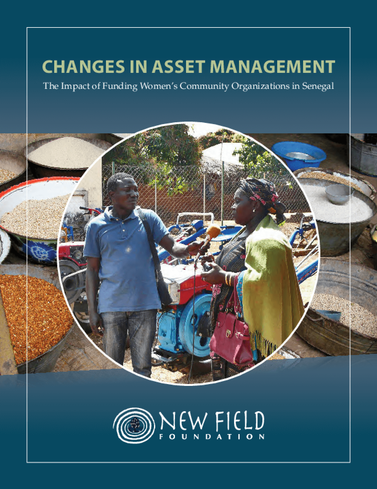 Changes in Asset Management