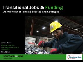 NCLR Presentation on TJ and Funding Strategies - SLIDES