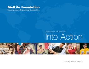 Financial Inclusion Into Action