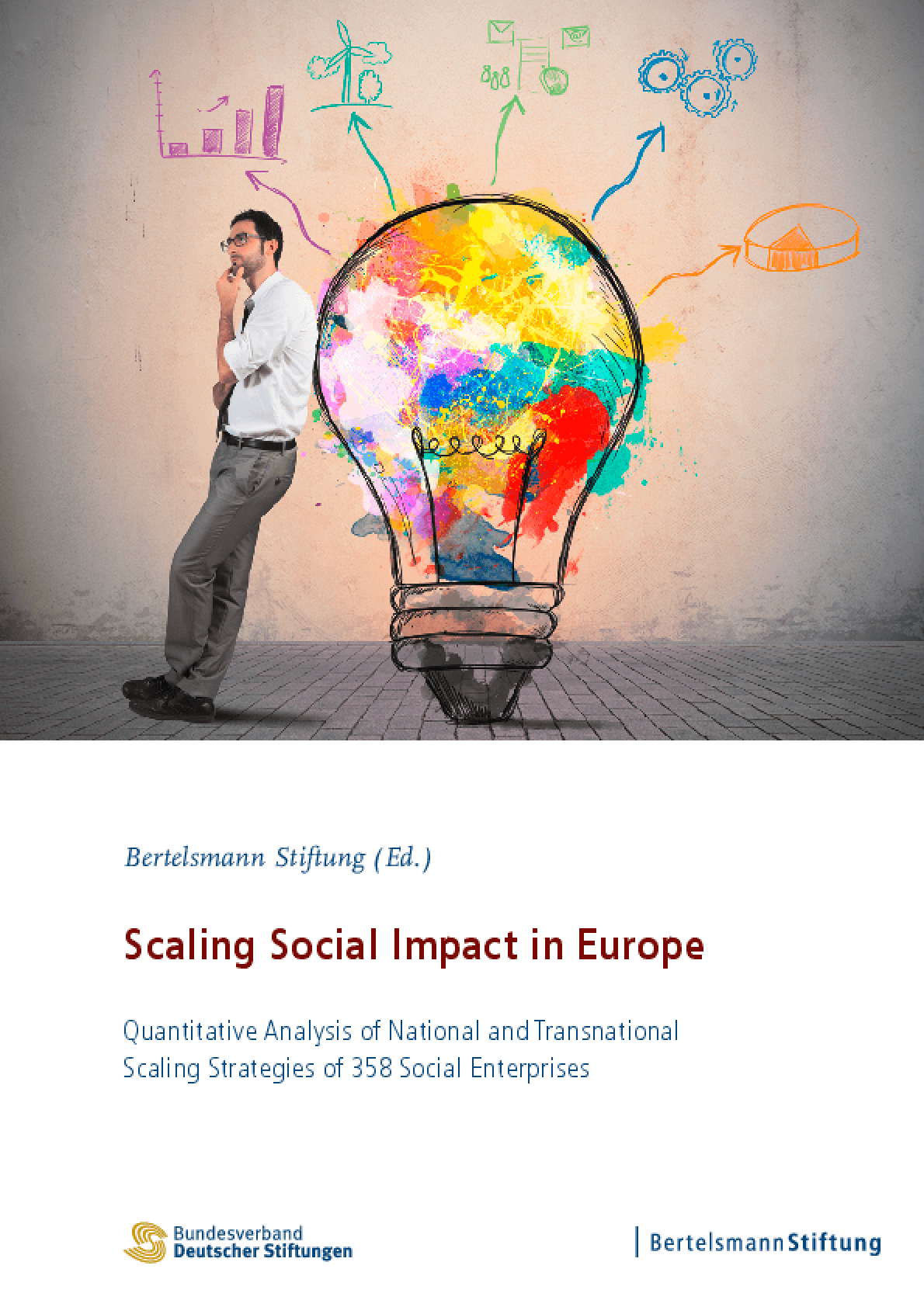Scaling Social Impact in Europe
