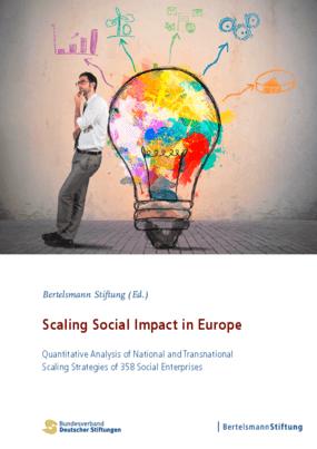 Scaling Social Impact in Europe