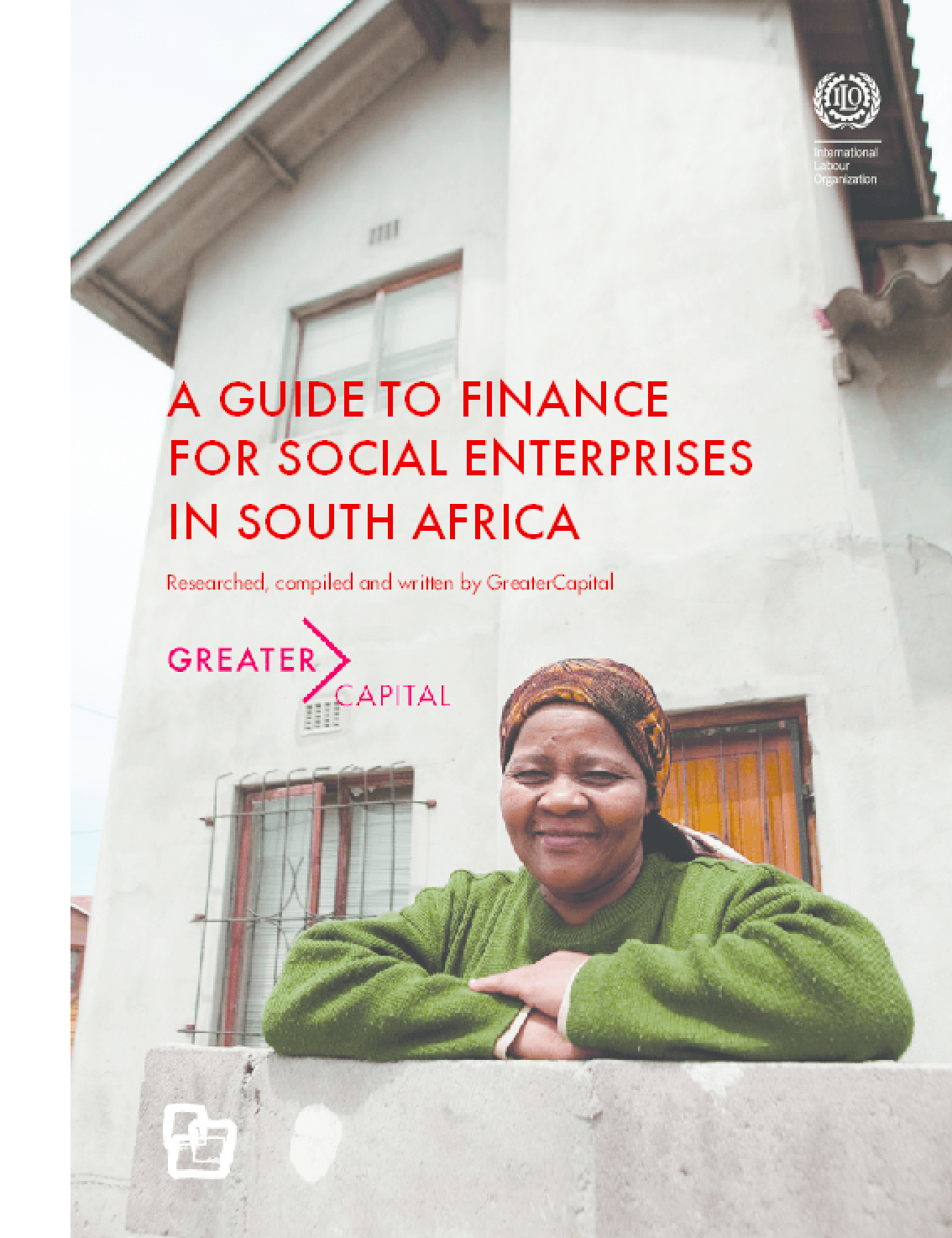 A guide to finance for Social Enterprises in South Africa