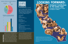 Looking Forward: Immigrant Contributions to the Golden State