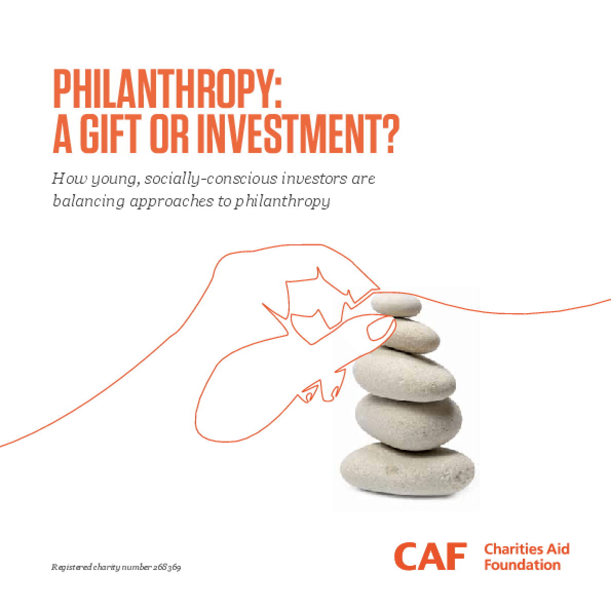 Philanthropy: A Gift or Investment?