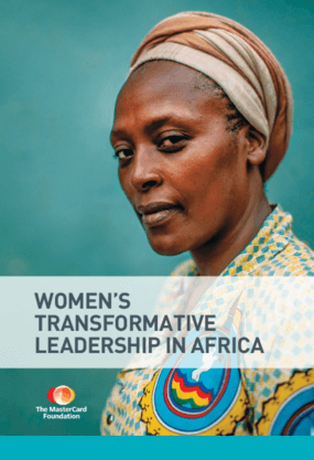 Women's Transformative Leadership in Africa