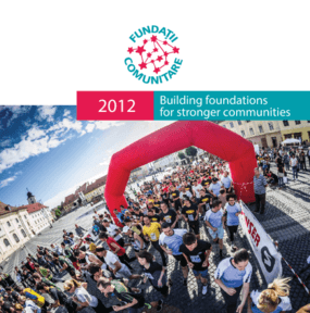 2012 Building Foundations for Stronger Communities