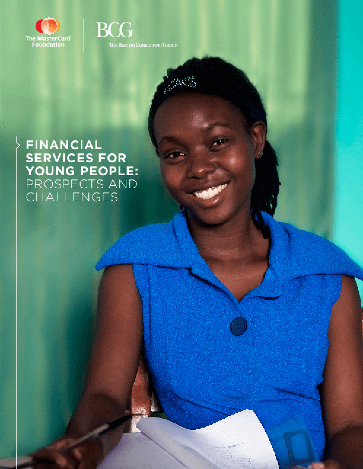 Financial Services for Young People: Prospects and Challenges