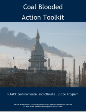 Coal Blooded Action Toolkit