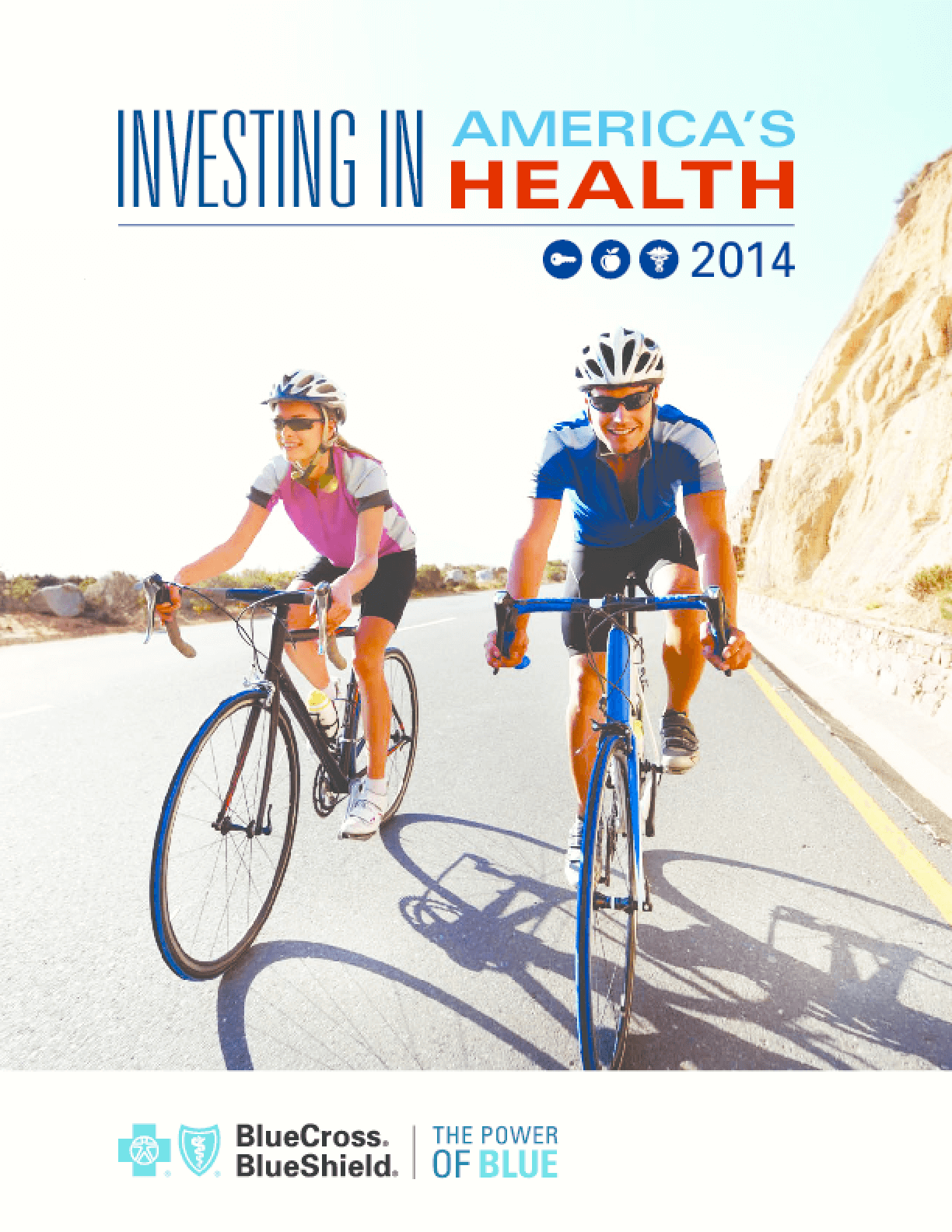 Investing In America's Health 2014