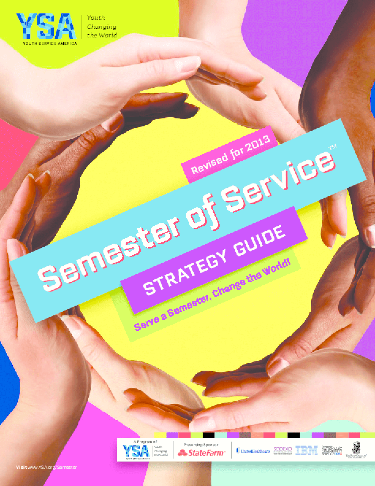 Semester of Service