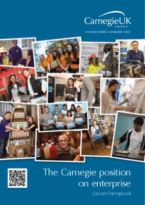 The Carnegie Position on Enterprise