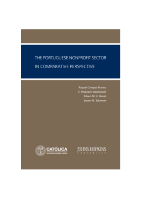 The Portuguese Nonprofit Sector in Comparative Perspective