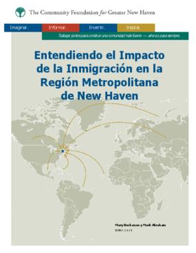 Entendiendo el Impacto de la Inmigración en la Región Metropolitana de New Haven