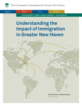 Understanding the Impact of Immigration in Greater New Haven